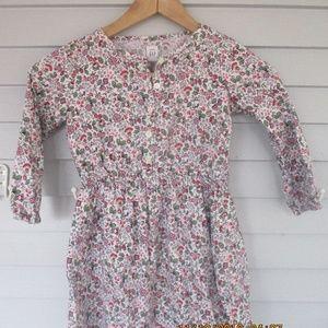 adorable baby gap dress size 5t